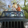 Pros and Cons of 2017 Jeep Wranglers