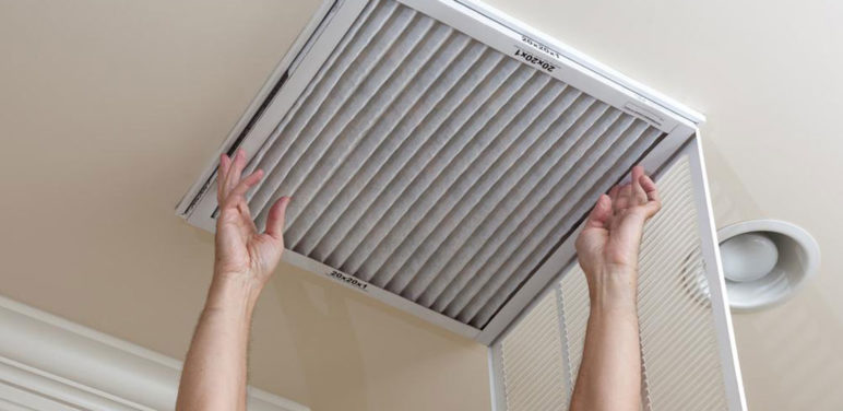3 primary benefits of frequently changing air filters
