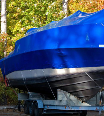 Buying the right boat covers