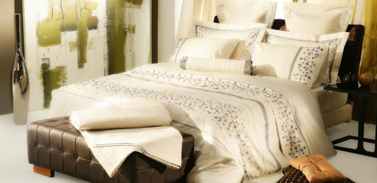 Choose the right bedding for every season