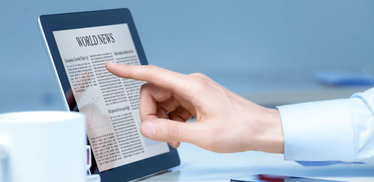 Five amazing features of Kindle Paperwhite