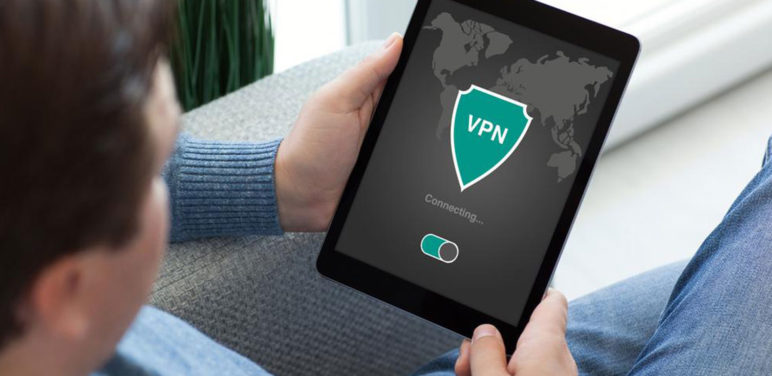 Five most popular VPN services