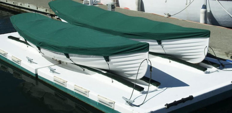 Selecting a good boat cover