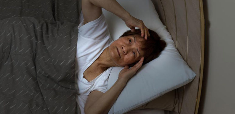 Sleep disorders – Diagnosis and treatment