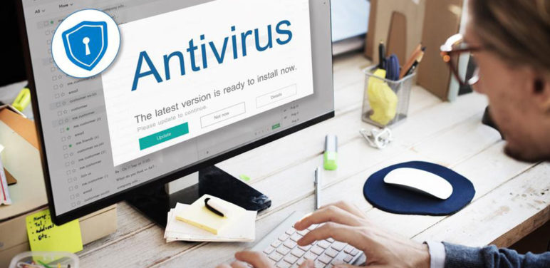 Things to consider when buying antivirus software