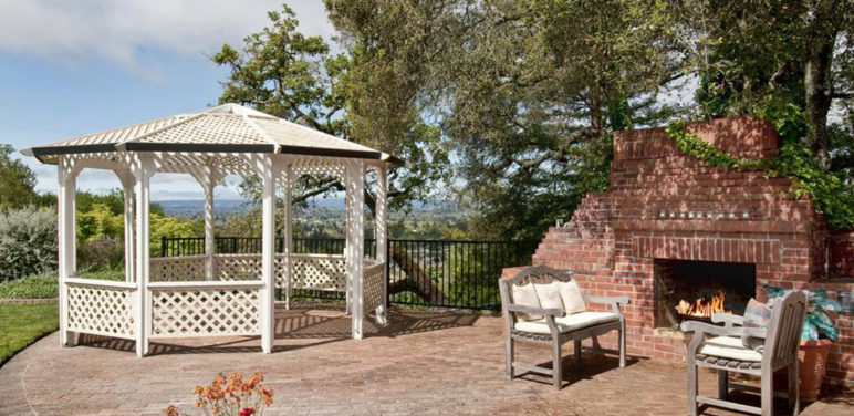 Tips on buying a good gazebo design