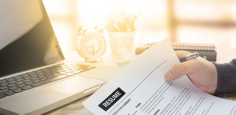 What makes resume writing services worth a pick