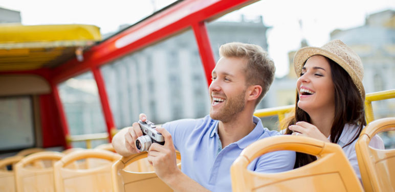 Choosing the right bus tour