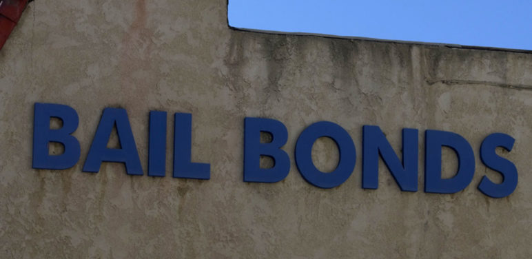 3 common types of bail bonds