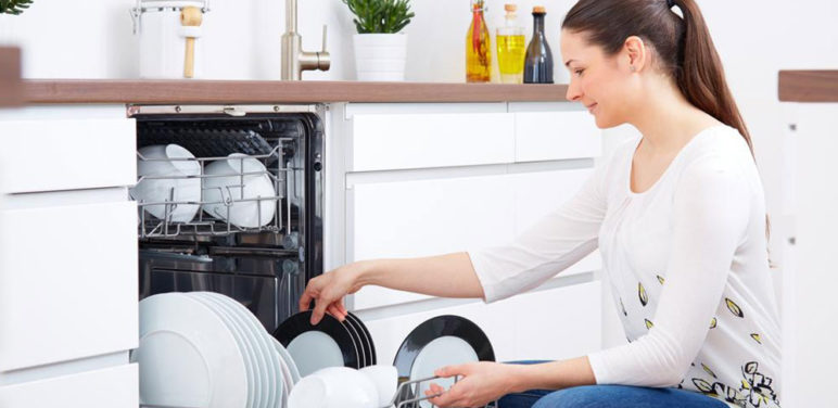 3 top reasons to buy a Bosch dishwasher