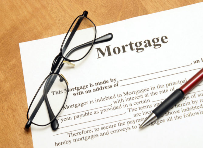 A list of the best mortgage lenders in the country