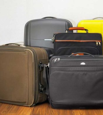 Durable Luggage Sets to Choose From