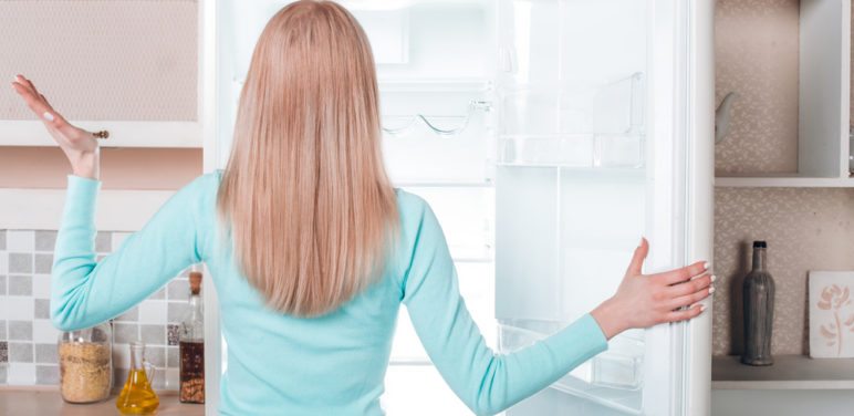 Factors To Consider Before Buying A Refrigerator During Clearance Sale