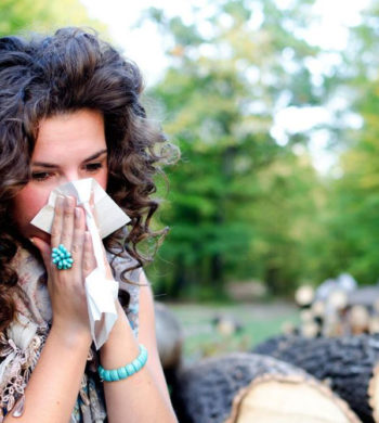 Fall Allergy – Best ways to treat it
