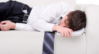 Fatigue as a side-effect of ankylosing spondylitis