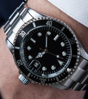 Five featured selections of Rolex watches money can buy