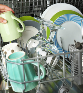 How to make the best use of a Bosch dishwasher