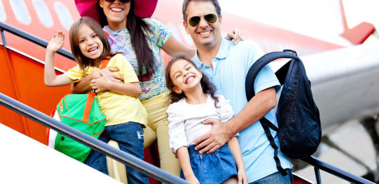 How to plan an awesome family vacation that fits your budget