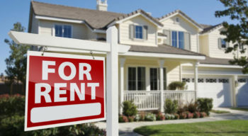 Key points to consider before renting