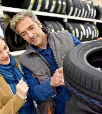 Learn About Different Types of Tires