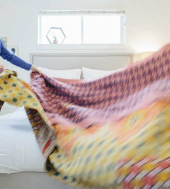 Shop the best modern quilts at affordable prices