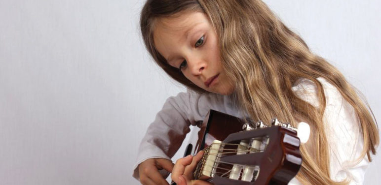 The easiest musical instruments to learn