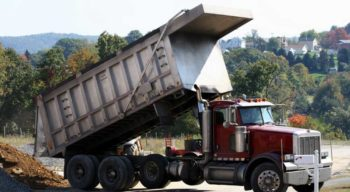 Things You Should Know Before Buying a Used Dump Truck