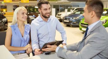 Top 4 Car Finance Providers for Those With a Bad Credit