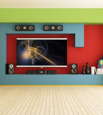 Top Brands For Home Audio Systems