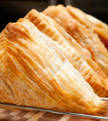 Useful tips for frozen puff pastries