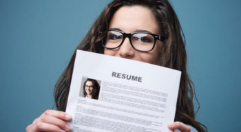 What are the different types of resumes