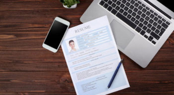What makes a resume impressive
