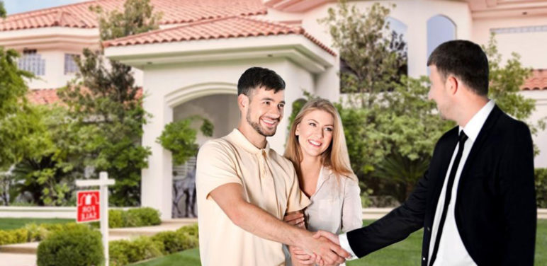 Why now is the right time to buy a home!