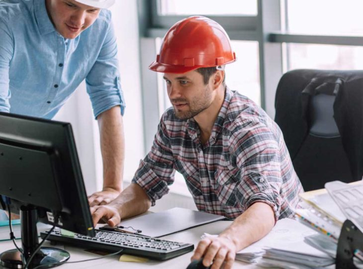 Essentials to understanding the functions of a construction management software