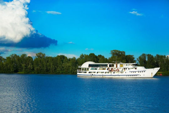 3 French river cruises that you must go on