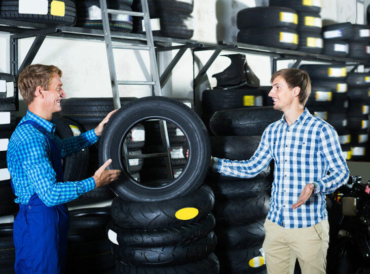 Great Cyber Monday tire deals for your automobile