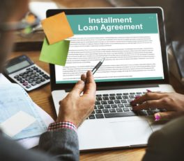 Tips To Choose The Right Online Installment Loan Lender