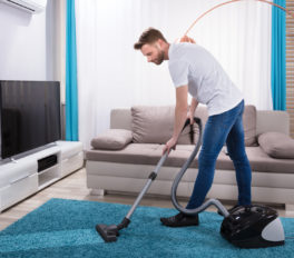 A Buying Guide For Vacuum Cleaners