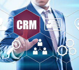 All You Need To Know About CRM Software