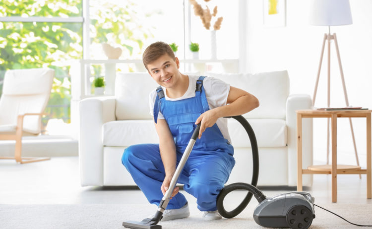 An Overview Of Vacuum Cleaners