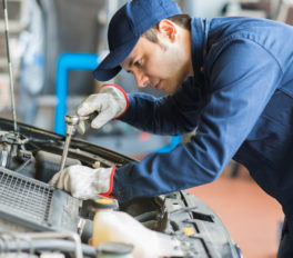 Buying High-Quality Used Auto Parts