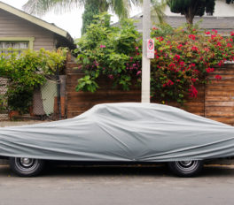 Tips For Selecting The Right Car Cover