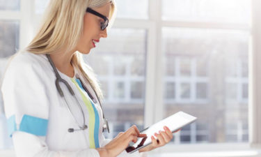 5 reasons to try the electronic medical record system