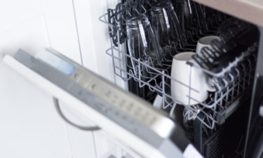 Factors to consider while buying the right dishwasher