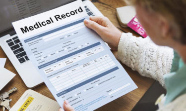 Organise Medical Records
