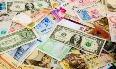 What is foreign currency trading