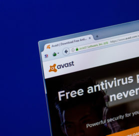 Everything about Avast antivirus
