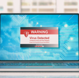 Top virus detectors in 2018