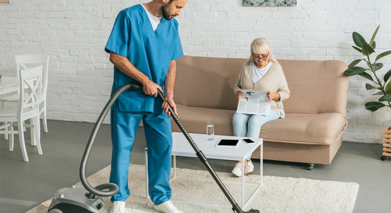 Essential things to consider while looking for home cleaning services