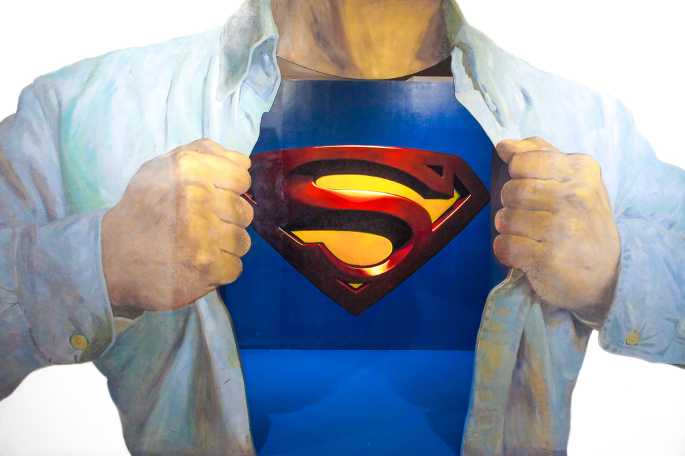 Local Com Check Out How Superman Has Evolved Since His Inception